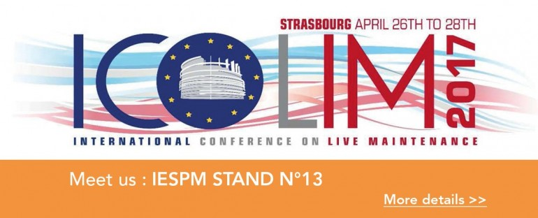 IESPM at ICOLIM Congress