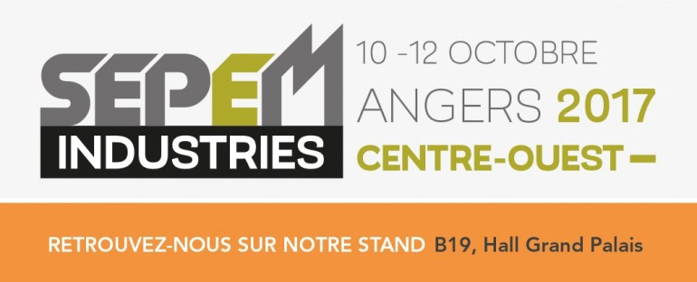 IESPM au SEPEM Industries d'Angers