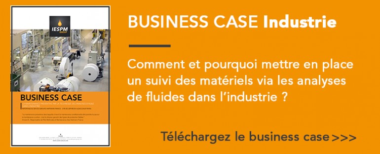 Business case industrie – HARTMANN France